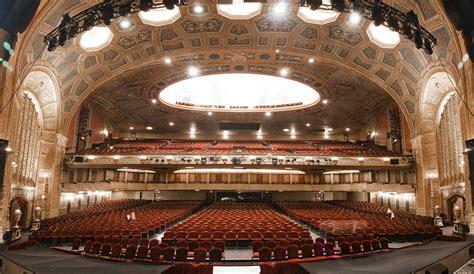 detroit opera house seating boston opera house floor plan