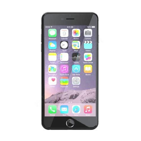 blibli iphone 6 plus jual apple iphone 6 plus 128 gb grey smartphone refurbish
