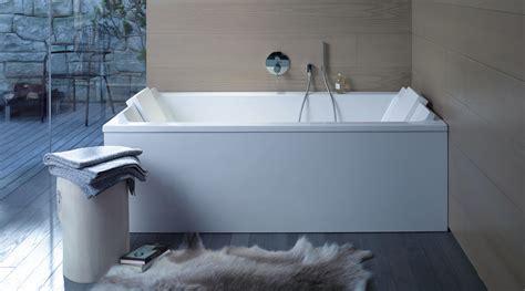 Whirlpool Shower Bath duravit starck badewannen megabad