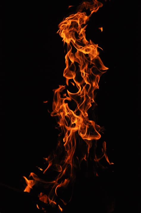 Fireplace Flames by Just Nailantei Live Laugh Be Awesome
