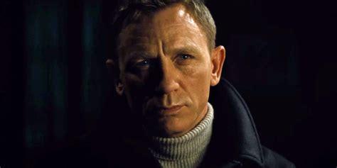 daniel craig james bond spectre spectre might be daniel craig s last movie as james bond