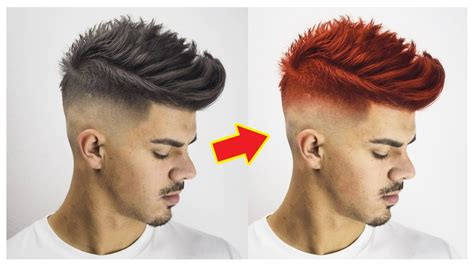 change hair color in photoshop change hair color in photoshop photoshop tutorial