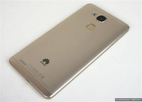 Hp Huawei Mate 7 Gold huawei ascend mate 7 gold test complet smartphone