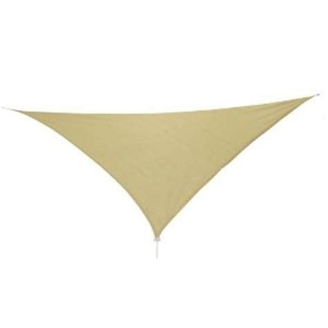 tenda a vela triangolare tenda a vela ombreggiante triangolare 3 6 x 3 6 x 3 6 ecr 249