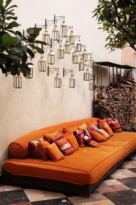design interior rumah maroko 14 desain interior rumah gaya maroko terbaik aparumah com
