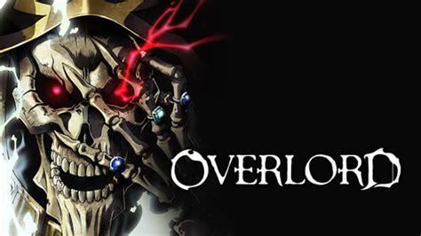 film anime overload watch overlord online stream on hulu