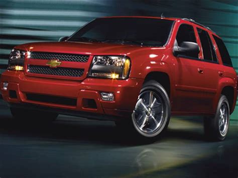 blue book value used cars 2009 chevrolet trailblazer windshield wipe control photos and videos 2005 chevrolet trailblazer suv history in pictures kelley blue book