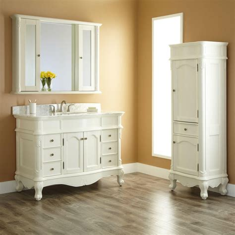 Small White Bathroom Cabinet Cabinets White Linen Cabinet For Bathroom Small White