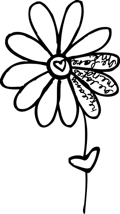 coloring pages of girly things girly things drawings