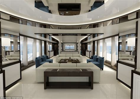 ny international boat show london boat show most extravagant boats on display daily