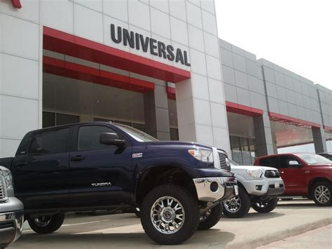 Universal Toyota San Antonio Universal Toyota 12102 N Interstate 35 San Antonio Tx