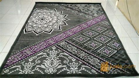 Karpet Lantai Merk Bali jual rugi karpet lantai 11 pcs borongan jakarta pusat jualo