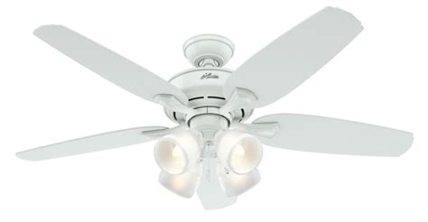 channing ceiling fan 52 quot white ceiling fan channing 52072 fan