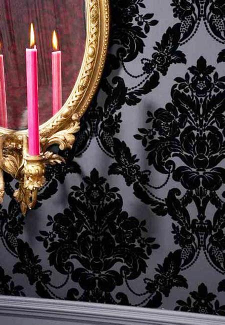wallpaper with velvet design opulent velvet wall decoration ideas marry luxury and
