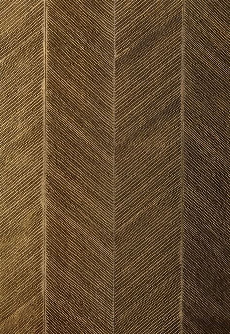 hd pattern company chevron texture in burnished bronze wallpaper by f