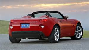 Pontiac Solstice 2014 Pontiac Solstice 2014 Review Amazing Pictures And Images Look At The Car