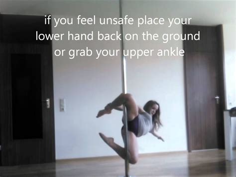 tutorial dance simple 232 best pole exercises tricks gif s and motivations