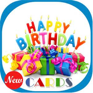 free birthday card apps birthday cards android apps on play