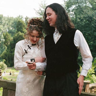 klingon wedding blessing and patty the blessing