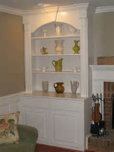 Custom Built In Bookshelves Crafted Built In Bookcases By Ken Witkowski