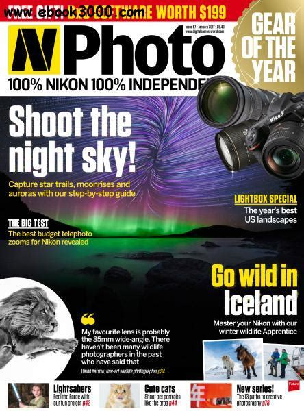 photography for beginners issue no 44 true pdf avaxhome n photo uk january 2017 free ebooks download