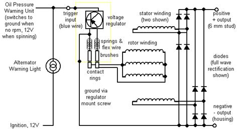 audi alternator wiring diagram wiring diagrams wiring