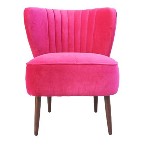 Pink Accent Chair Moe S Home Collection Valencia Accent Chair Things I Like Pink Accents Vanities