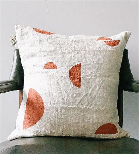 Mudcloth Pillow by Top 25 Ideas About Pillows On Wool Pillows