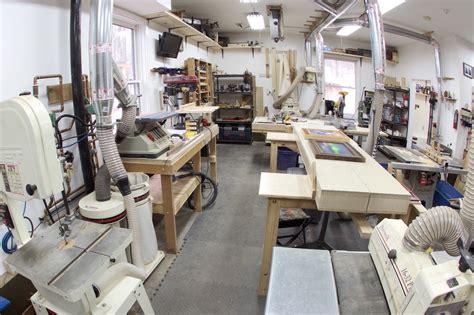 Sams Garage by Sam S Garage Woodshop The Wood Whisperer
