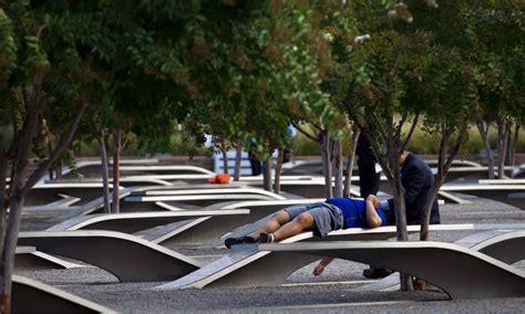 pentagon memorial benches meaning pentagon memorial benches meaning 15th anniversary of 9 11
