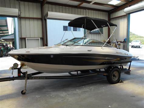 four winns boat trailer wheels four winns h190 boats for sale in texas