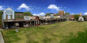 Dodge City Kansas Tourism Attractions In Kansas Travel