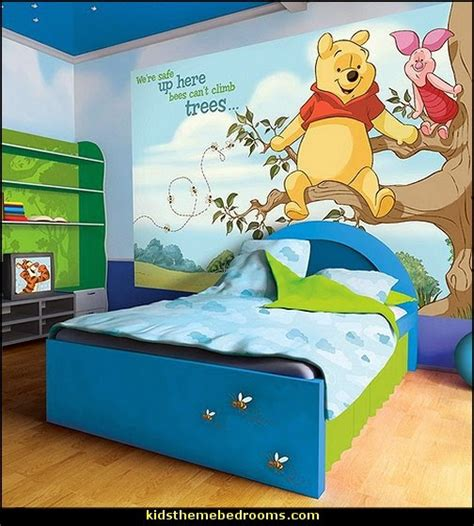 pooh bedroom decorating theme bedrooms maries manor winnie the pooh