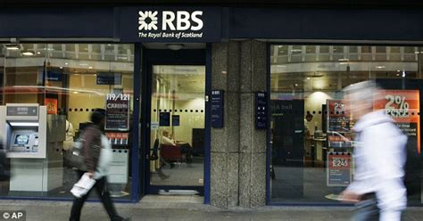 bank of scotland portal rbs asks staff to help out with diy in its branches