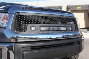 Toyota Tundra Aftermarket Grill Custom Grills For 2014 Toyota Tundra Autos Post