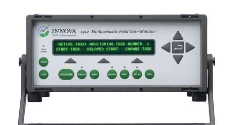 Switch Lu Innova 7800 Lumasense Technologies A S