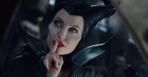 fantasy film angelina jolie jolie gets wicked in maleficent trailer ny daily news