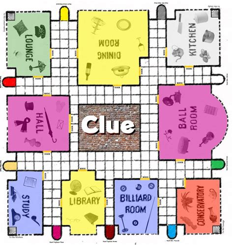 printable clue directions 25 great ideas about clue games on pinterest