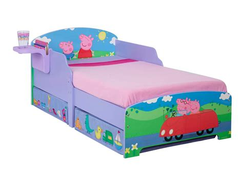 puppy pig decorate the home with peppa pig furniture interior designing ideas