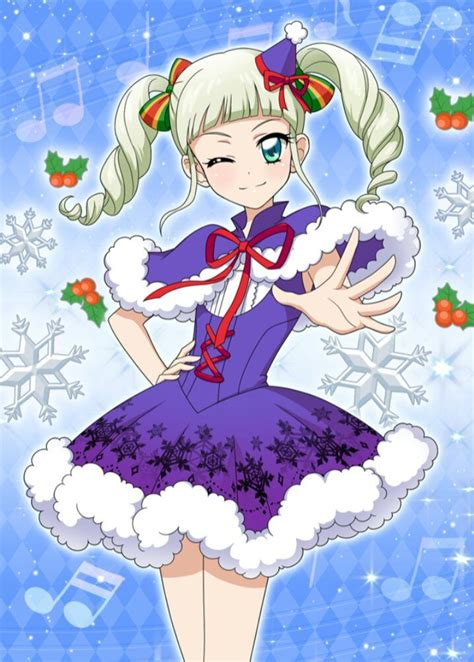 Stiker Yurika Todo 17 best images about aikatsu on posts merry and
