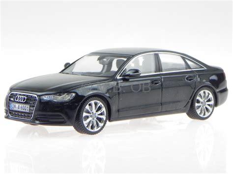 Audi A6 Modellauto by Audi A6 C7 Schwarz Modellauto 450748002 Schuco 1 43 Ebay