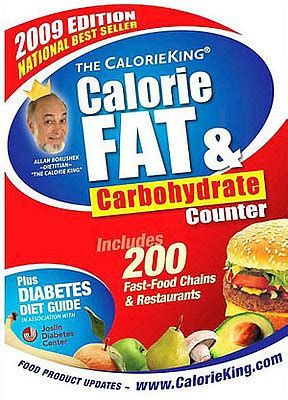 the calorieking calorie carbohydrate counter 2018 books 2009 calorieking calorie and carbohydrate counter