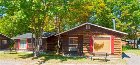 Glenview Cottages by Glenview Cottages Cground Sault Ste Ontario Canada