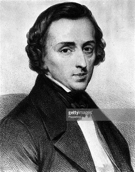 beethoven biography french frederic chopin getty images