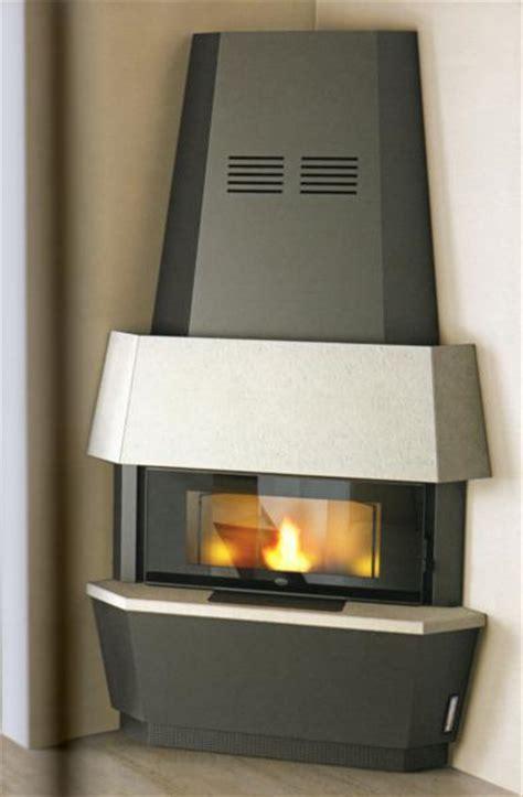 inserti per camini ad angolo riscaldarecasa riscaldamento a legna pellet cippato triti