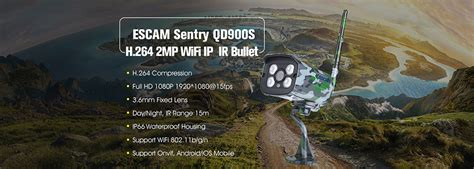 Lu Solar Mobil Bentuk Sirip Hiu 8 Led escam sentry qd900s waterproof bullet ip cctv 1 2 5 inch cmos 1080p camouflage