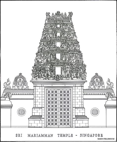 Free Draw Floor Plan by File Srimariammantemple Singapore Drawing Simonfieldhouse