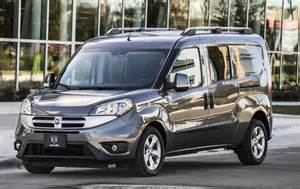 Dodge Pro Master 2016 Ram Promaster City Overview Cargurus