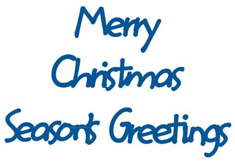 lr words merry christmas seasons  dies marianne creatables