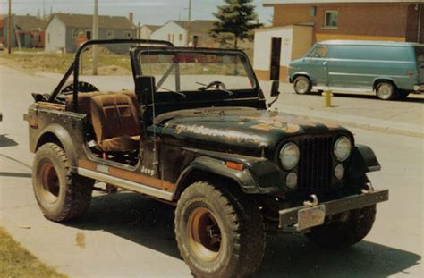 Eagle Project 11x7x5 7 Mtr alain gauthier 1978 jeep cj7 specs photos modification
